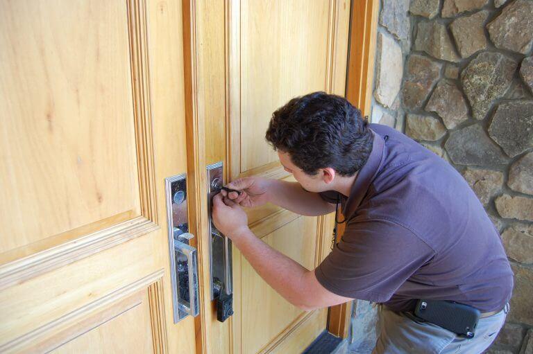 aperturas de puertas leganes